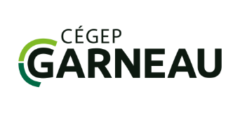 Logo cegep Garneau