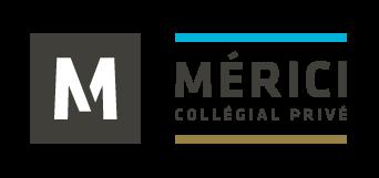 Logo Mérici COllégial privé