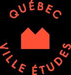 Logo Québec Ville Études